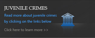 Read more about juvenile crimes