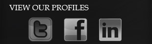 View our social networking profiles